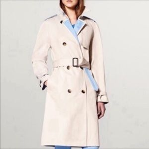 3.1 Philip Lim Trenchcoat new with tags
